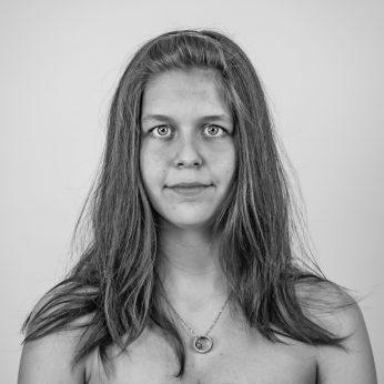 Julias Porträt