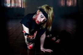Zombie in der Kneipe mit Laura Müller