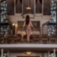 Kirchenakt: Himmel & Hölle