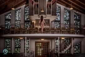 Kirchenakt