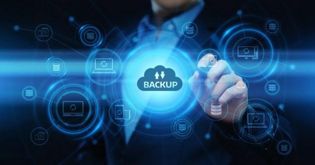 Importance Of Data Backup