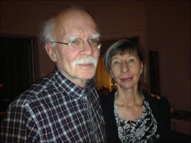 Ludvig och Ulla