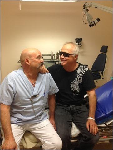 Tommy Kraft och jag