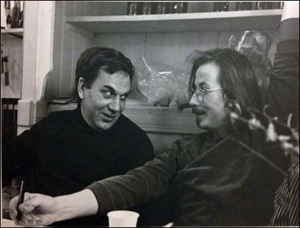 Täppas och Nisse på 70-talet