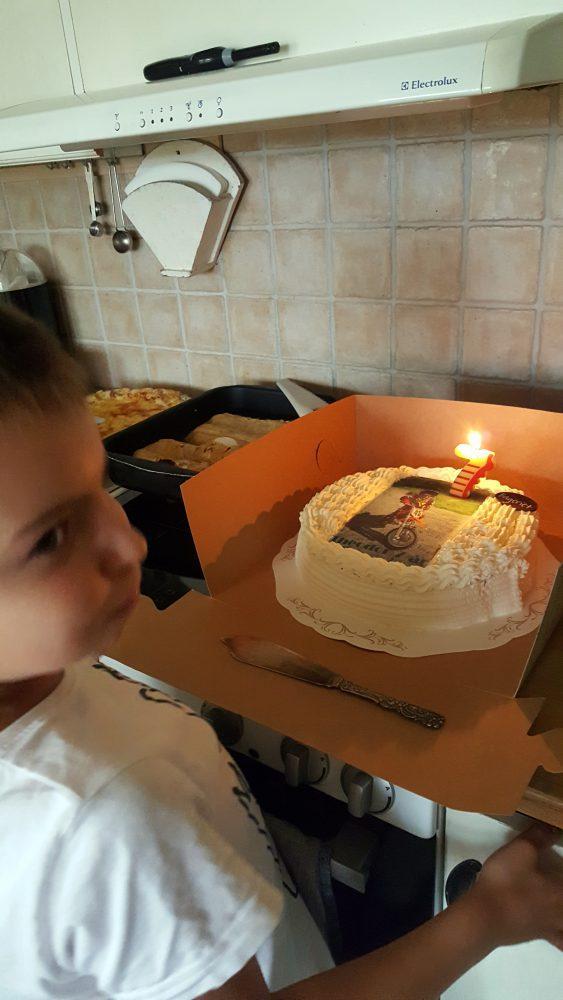 Theodot 7 år