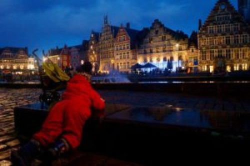 10 Things to do in Ghent | Ghent Belgium | Family Travel | Travel with kids