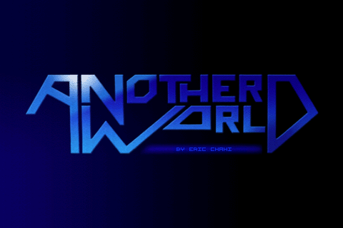 Another World PSP (GpSP KAI + Another World) (1/3)