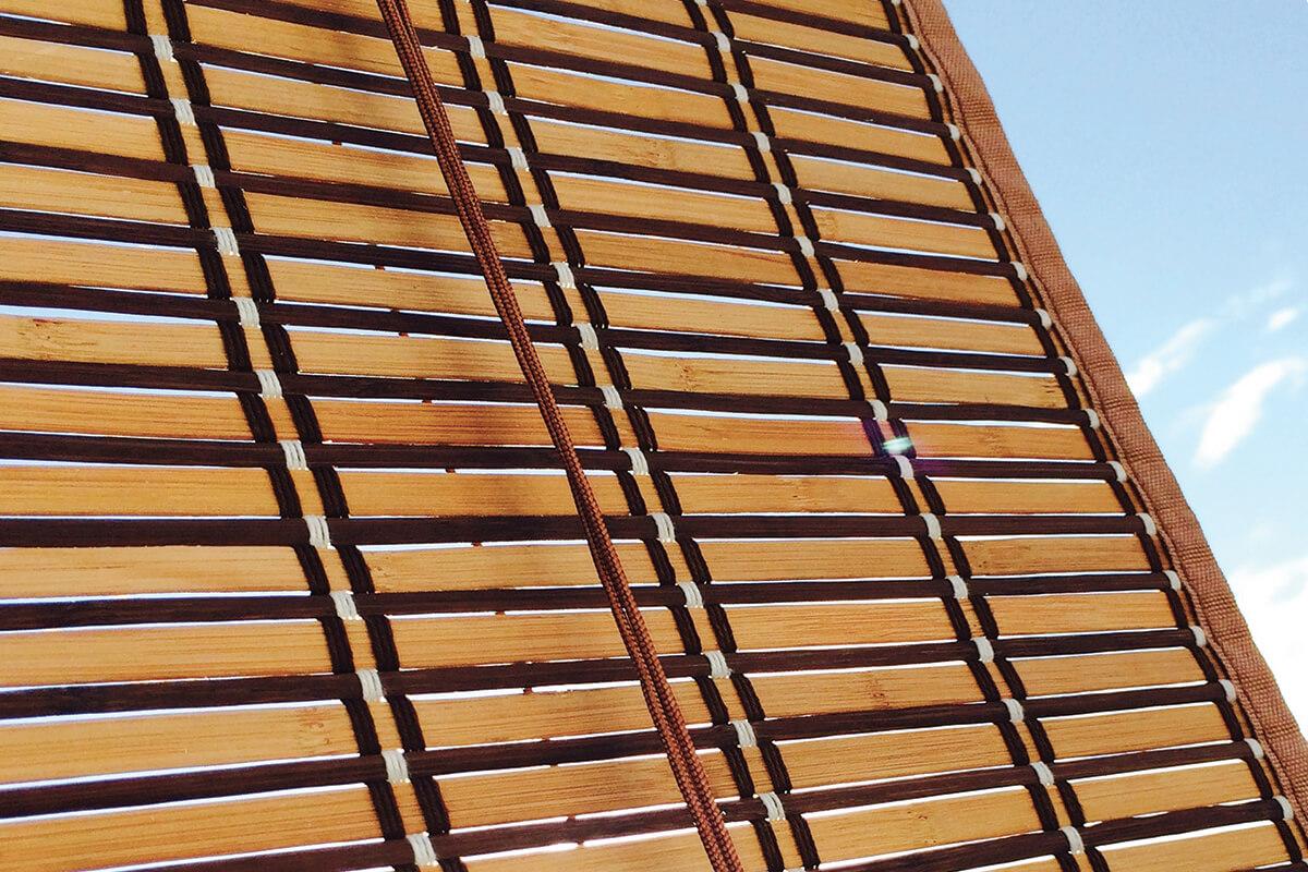 Fabbrica artigiana roma, specializzata nella costruzione di ombrelloni, gazebo, pedane da esterno per ristoranti o giardini privati a prezzi vantaggiosi. Tende Antimosche Legno La Natura In Casa Reds Tappeti E Zerbini
