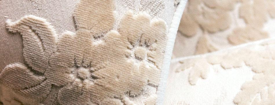 Tappezzeria Colombo Brescia tessuti arredamento tendaggi