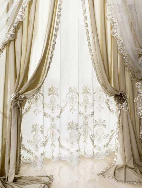 Tende a pacchetto tenda in lino 140x280cm beige per camera da letto soggiorno stile classico perché scegliere le tende elegant? Tende Da Interni Tappezzeria Artigianale Cori Fiuggi Lazio Divani Tende Pergotende