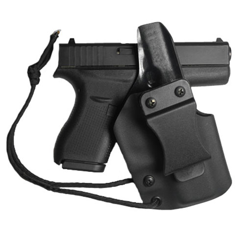 TRCIWBH | Tap Rack Clip Inside the Waistband Gun Holster with Clip