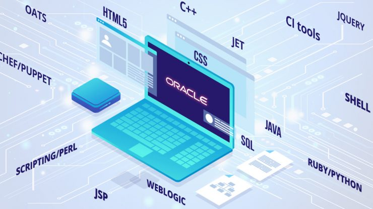 Oracle Jobs