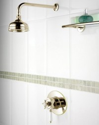 Bristan 1901 > Traditional Thermostatic Shower Valve And ...