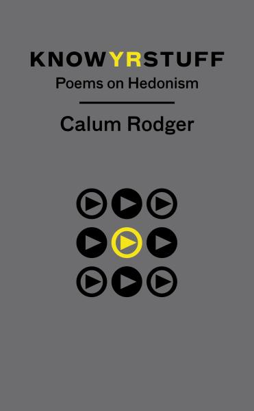 Know yr Stuff - Calum Rodger - Cover
