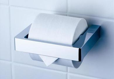 Modern Bathroom Toilet Paper Holder