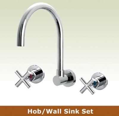 cheap kitchen sink and tap sets remodeling a set buy hob tapware taps more os osr gwen laundry wall 3 piece