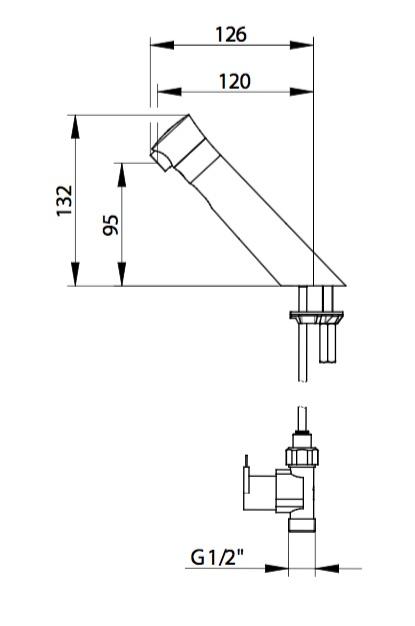 PRESTO NEO Sensor deck-mounted