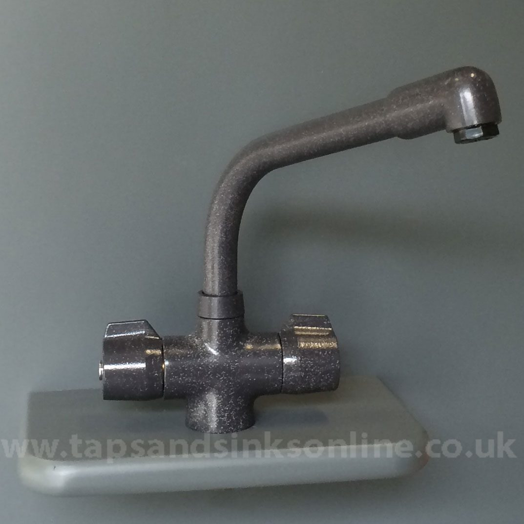 San Marco Genoa Kitchen Taps And Fittings From Only 109