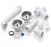 kitchen sink waste pipe fittings | Plumbing Fittings ...