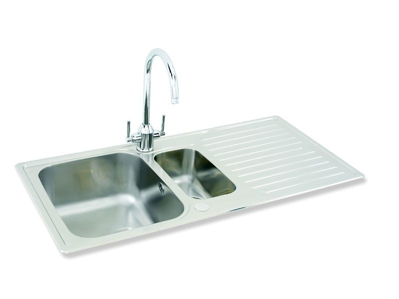 Carron Phoenix Pacific 150 Kitchen Sinks Amp Fittings Only