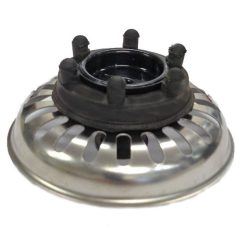 Kitchen Drainer Basket How Much Does It Cost To Replace Cabinets Carron Phoenix Plug Strainers