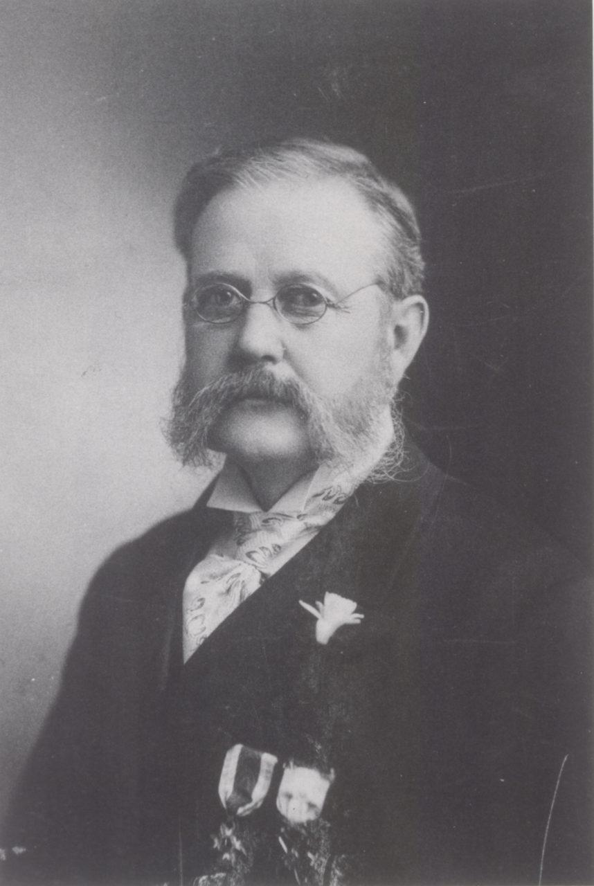 Norton in 1890