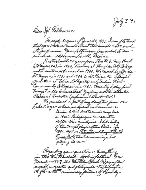 Letter from Keith Clark to Jari Villanueva copy