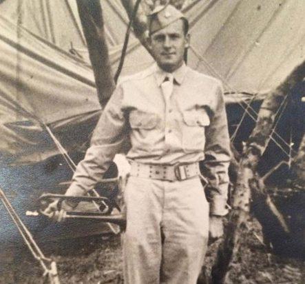 Bugler Allen