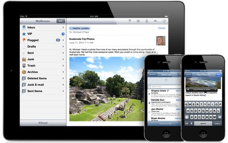 iOS 6 raises the bar yet again -- or put another way, 10 reasons android sucks and will never catch up with the iPhone.