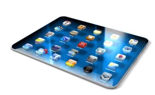 The Future of Tablet Computers?