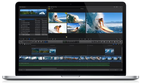 Sources in Apple's Asian supply chain indicate displays for the 13-inch Retina MacBook Pro are already in production, with delivery expected this Fall.
