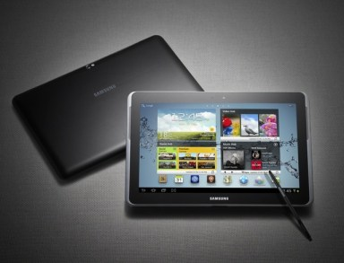 Galaxy Note 10.1 to get Galaxy Note 8.0 sibling