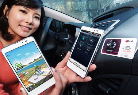 Galaxy Note 2 alternative LG Intuition