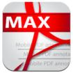 PDF Max app icon