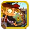 Hansel and Gretel Animated Storybook for iPad