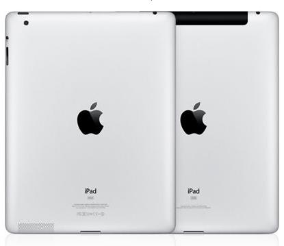 iPad 4 Release Date Unlikely Until 2013