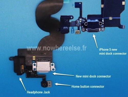 iPad Mini part