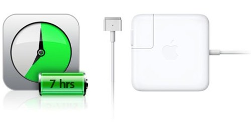 According to at least one developer, Apple's upcoming OS X 10.8.1 Update addresses battery performance.