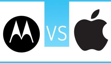 Can Motorola Ban Apple?