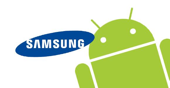 Samsung Android Partnership