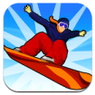 Snowboard Xtreme iPhone game