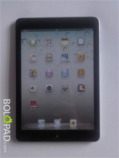 iPad Mini Leaked Photos 3