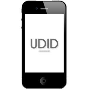 iphone udid
