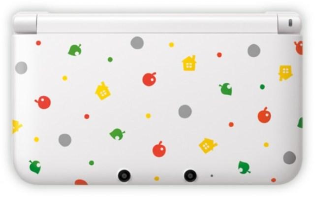 Nintendo 3DS Bundle 3