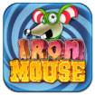 the iron mouse iphone game review