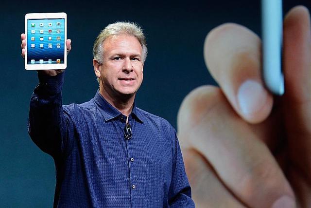 iPad Mini Launch