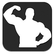 fitness point iphone app