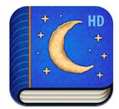 who stole the moon? ipad app