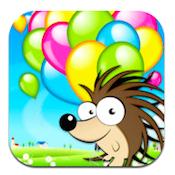lead balloon iphone game