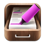 pdf cabinet ipad app